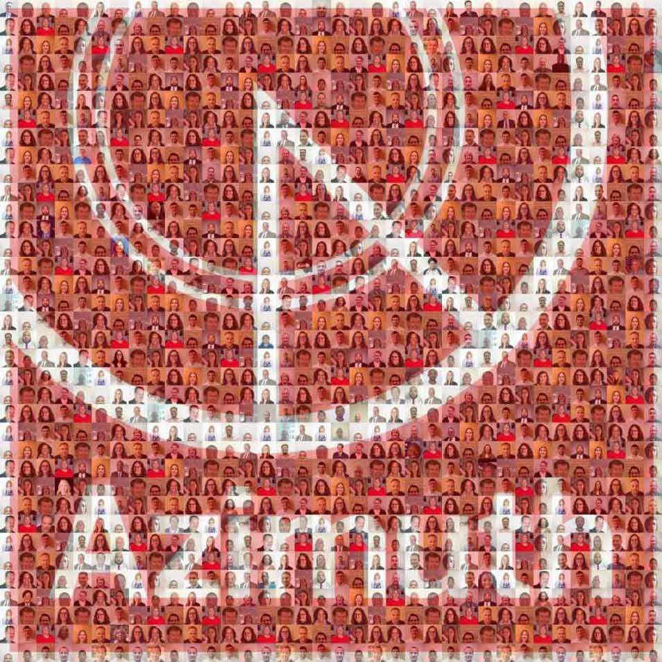 azimuth team collage