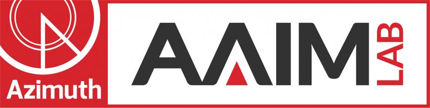 AZI AAIM Logo