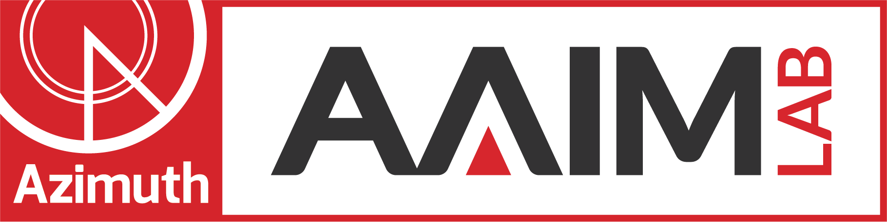 AZI AAIM Logo Color