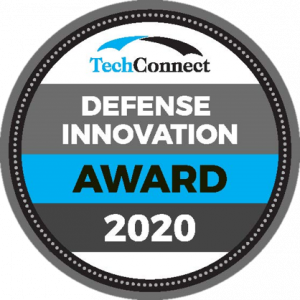 Defense Innovation Award 2020