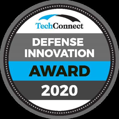 Defense Innovation Award 2020
